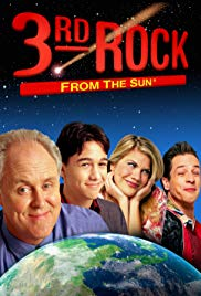 3rd Rock from the Sun Season 6