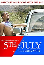 5th of July (2019)