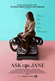 Ask for Jane (2018)
