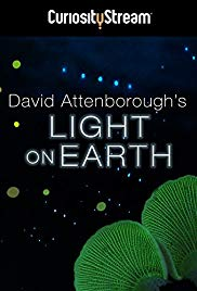 Attenborough's Life That Glows (2016)