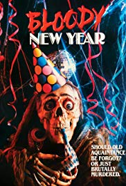 Bloody New Year (1987)