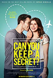 Can You Keep a Secret? (2019) Episode