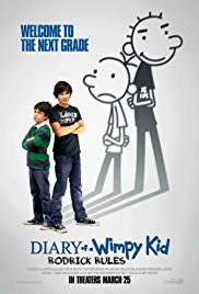Diary of a Wimpy Kid: Rodrick Rules (2011) Episode