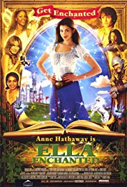 Ella Enchanted (2004)