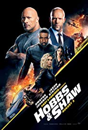 Fast & Furious: Hobbs & Shaw (2019) Episode