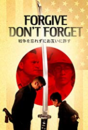Forgive – Don't Forget (2018)