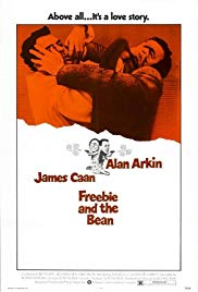 Freebie and the Bean (1974)