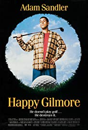 Happy Gilmore (1996) Episode