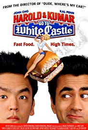 Harold & Kumar Go to White Castle (2004)
