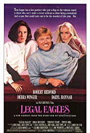 Legal Eagles (1986)