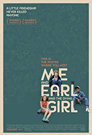Me and Earl and the Dying Girl (2015)