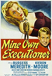Mine Own Executioner (1947)