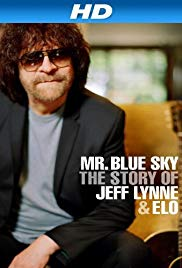 Mr Blue Sky: The Story of Jeff Lynne & ELO (2012)