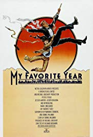 My Favorite Year (1982)