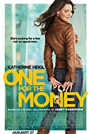 One for the Money (2012)