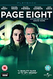 Page Eight (2011)