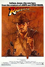 Raiders of the Lost Ark (1981)