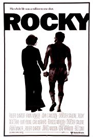 Rocky (1976) Episode