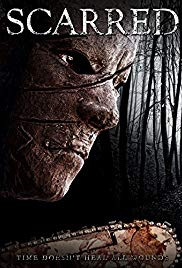 Scarred (2016)