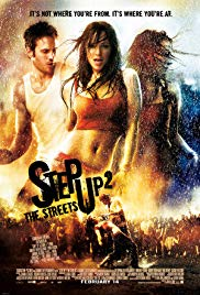 Step Up 2: The Streets (2008)