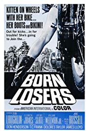 The Born Losers (1967)