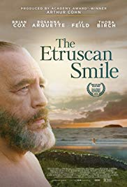 The Etruscan Smile (2018)