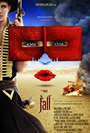 The Fall (2006) Episode