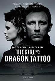 The Girl with the Dragon Tattoo (2011) Episode