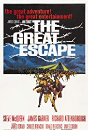 The Great Escape (1963) Episode