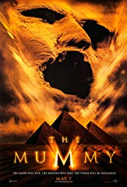 The Mummy (1999) Episode
