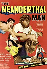 The Neanderthal Man (1953)