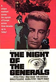 The Night of the Generals (1967)