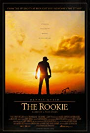 The Rookie (2002)