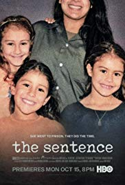 The Sentence (2018)