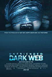 Unfriended: Dark Web (2018)