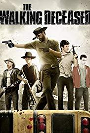 Walking with the Dead (2015)