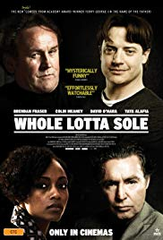 Whole Lotta Sole (2011)