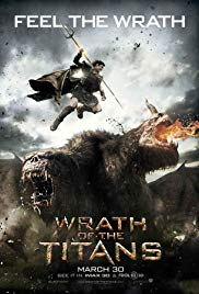 Wrath of the Titans (2012) Episode