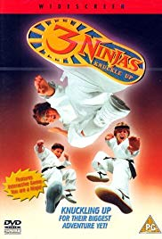 3 Ninjas: Knuckle Up (1995)
