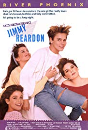 A Night in the Life of Jimmy Reardon (1988)