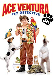 Ace Ventura: Pet Detective Jr. (2009)