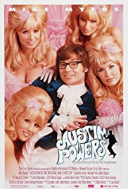 Austin Powers: International Man of Mystery (1997)