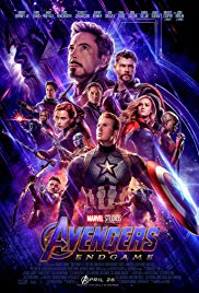 Avengers: Endgame (2019) Episode