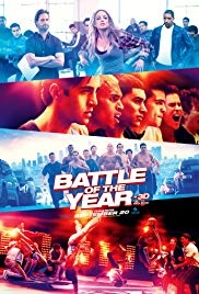 Battle of the Year (2013)