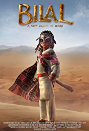 Bilal: A New Breed of Hero (2015)