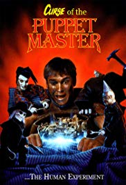 Curse of the Puppet Master (1998)