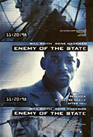 Enemy of the State (1998)