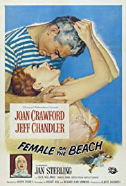 Female on the Beach (1955)