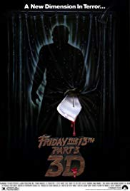 Friday the 13th: Part III (1982)