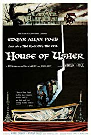 House of Usher (1960)
